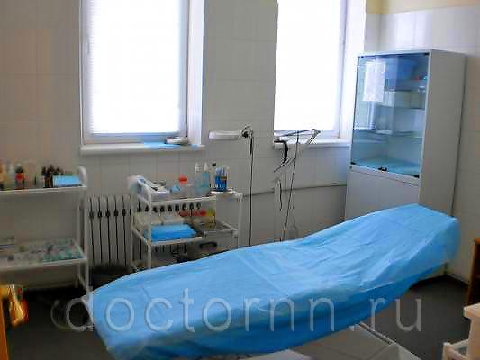 Вакансии в детской поликлинике 14